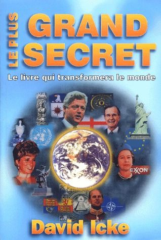 PLUS GRAND SECRET - T. 1