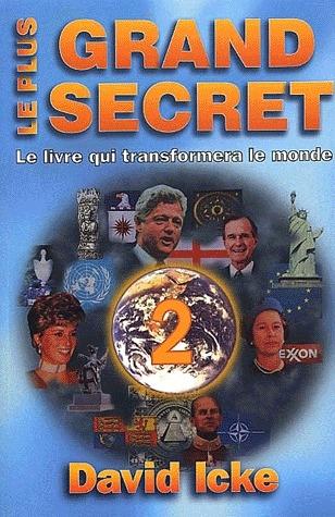 PLUS GRAND SECRET - T. 2