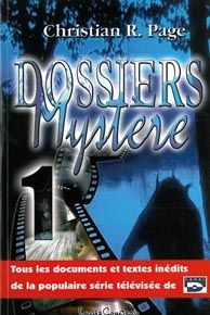 DOSSIERS MYSTERE T1