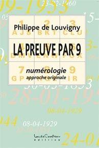 PREUVE PAR 9 - NUMEROLOGIE APPROCHE ORIGINALE