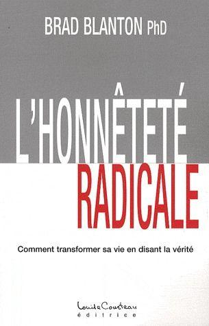 HONNETETE RADICALE