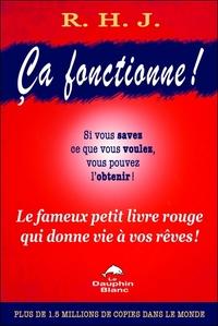 CA FONCTIONNE ! LE FAMEUX PETIT LIVRE ROUGE QUI DONNE VIE A VOS REVES !