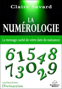 LA NUMEROLOGIE - LE MESSAGE CACHE DE VOTRE DATE DE NAISSANCE