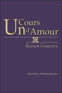 UN COURS D'AMOUR - EDITION COMPLETE