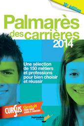 PALMARES DES CARRIERES 2014