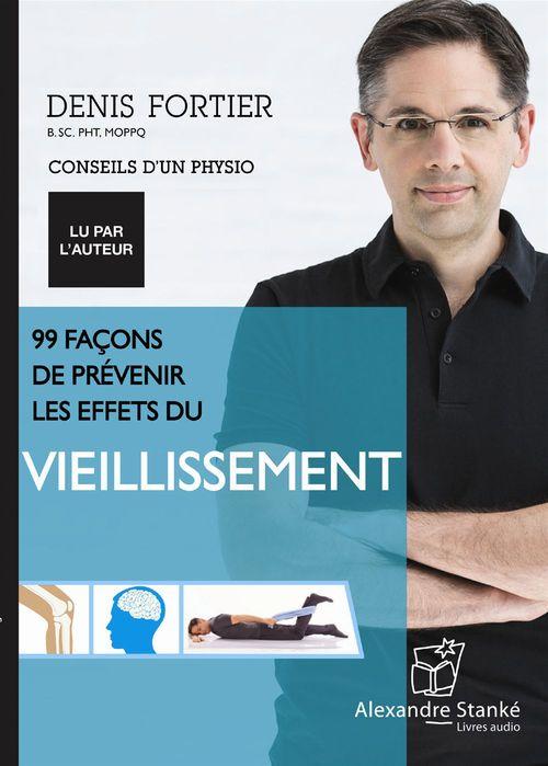 99 FACON DE PREVENIR LES EFFETS DU VIEILLISEMENT  (CD)