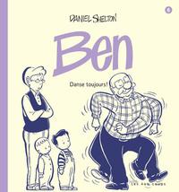 BEN - TOME 6 DANSE TOUJOURS ! - VOL06