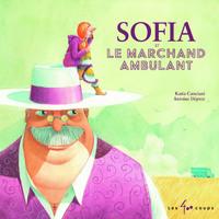 SOFIA ET LE MARCHAND AMBULANT