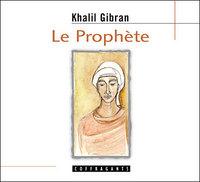 LE PROPHETE + CD