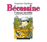 BECASSINE L'OISEAU INVISIBLE CD