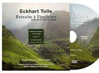 RETRAITE A FINDHORN (LIVRE + 2 DVD)