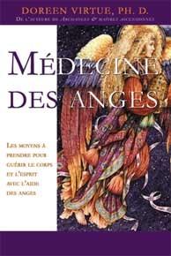 MEDECINE DES ANGES