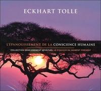 L'EPANOUISSEMENT DE LA CONSCIENCE HUMAINE - 2 CD - AUDIO