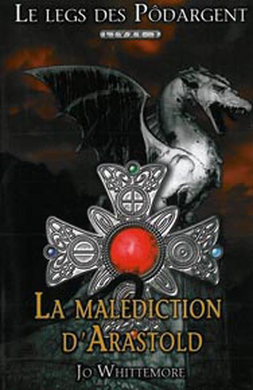 MALEDICTION D'ARASTOLD T2