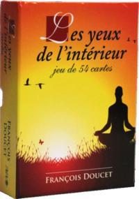 YEUX DE L'INTERIEUR (JEU DE 54 CARTES)