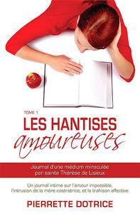 HANTISES AMOUREUSES - TOME 1