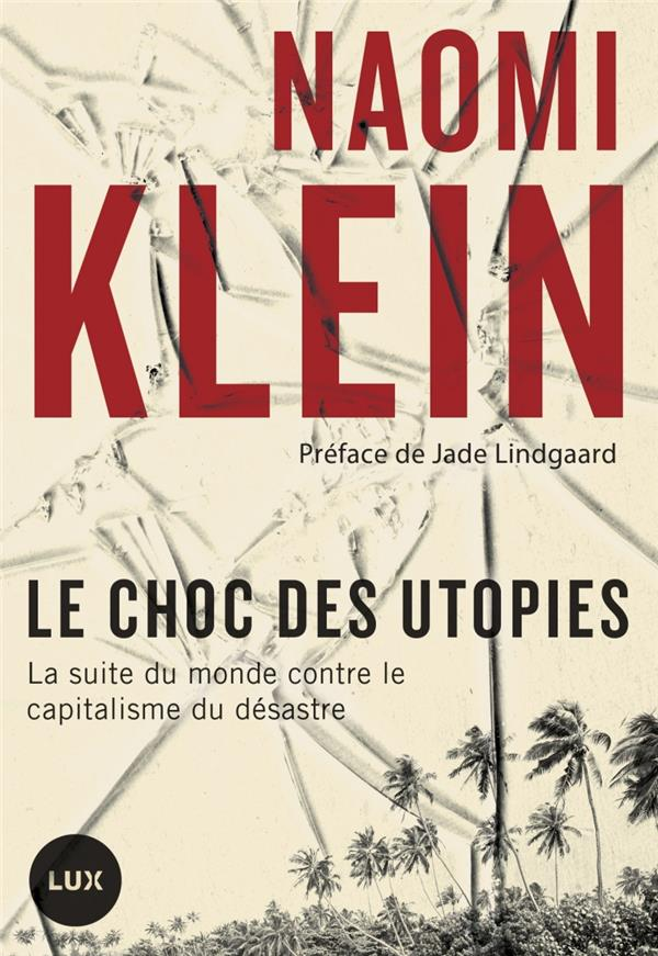 Le choc des utopies - porto rico contre les capitalistes