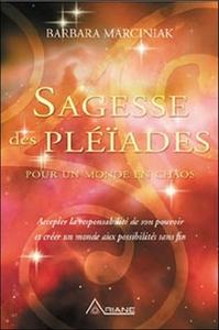 SAGESSE DES PLEIADES