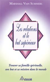 RELATIONS ET LE BUT SUPERIEUR
