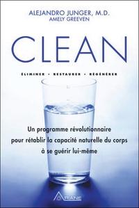 CLEAN - ELIMINER - RESTAURER - REGENERER