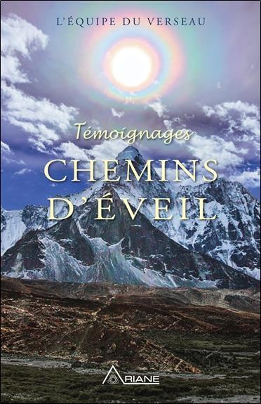 TEMOIGNAGES - CHEMINS D'EVEIL