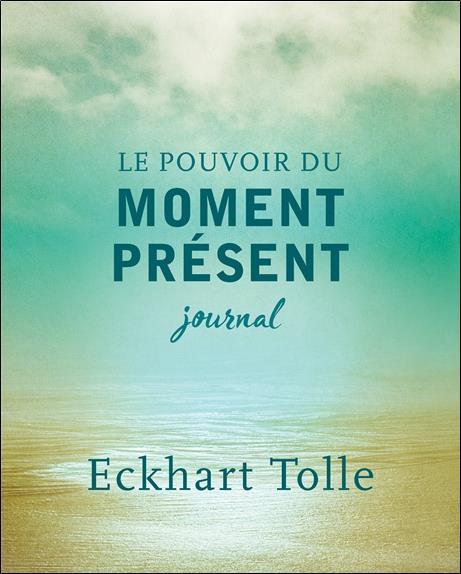 LE POUVOIR DU MOMENT PRESENT - JOURNAL