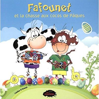FAFOUNET ET LA CHASSE AUX COCOS DE PAQUES