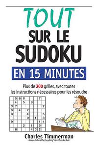 TOUT SUR LE SUDOKU EN 15 MINUTES