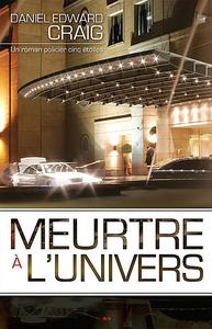 MEURTRE A L'UNIVERS