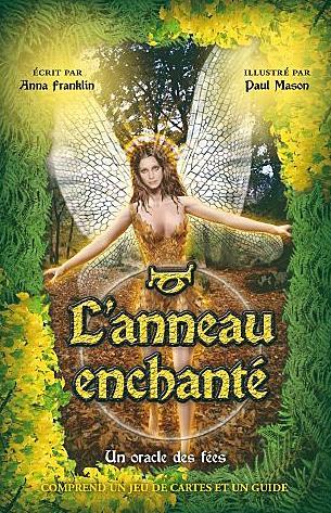 L'ANNEAU ENCHANTE