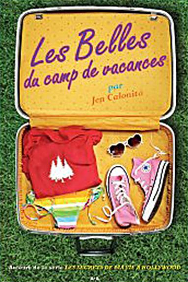 LES BELLES DU CAMP DE VACANCES