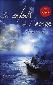 LES ENFANTS DE L'OCEAN - T1 - DESCENDANCE DIVINE