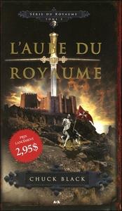 L'AUBE DU ROYAUME - SERIE DU ROYAUME - T1
