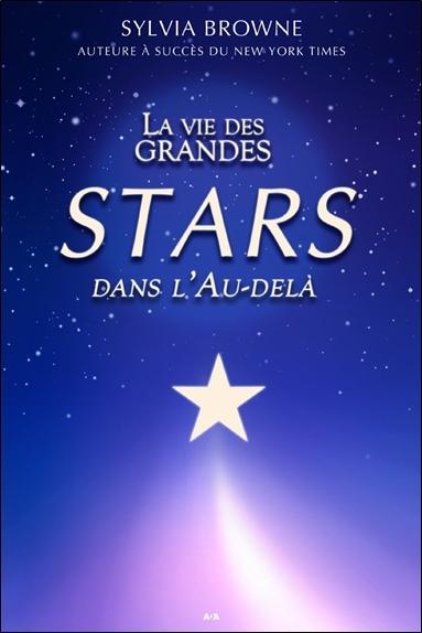 LA VIE DES GRANDES STARS DANS L'AU-DELA