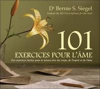 101 EXERCICES POUR L'AME - LIVRE AUDIO 2 CD