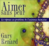 AIMER SANS PEUR - LIVRE AUDIO 2 CD