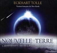 NOUVELLE TERRE - LIVRE AUDIO 2 CD