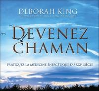 DEVENEZ CHAMAN - LIVRE AUDIO 2 CD