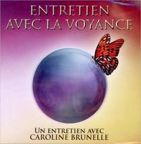 ENTRETIEN AVEC LA VOYANCE - LIVRE AUDIO 2 CD