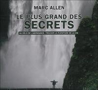 LE PLUS GRAND DES SECRETS - LIVRE AUDIO 2 CD