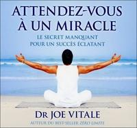 ATTENDEZ-VOUS A UN MIRACLE - LIVRE AUDIO 2 CD