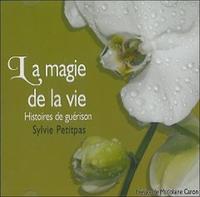 LA MAGIE DE LA VIE - LIVRE AUDIO 2 CD