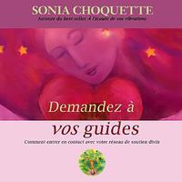 DEMANDEZ A VOS GUIDES - LIVRE AUDIO 2 CD