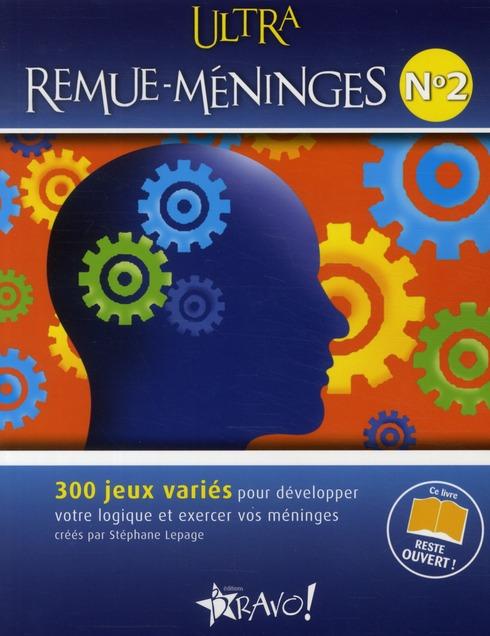 ULTRA REMUE-MENINGES 2