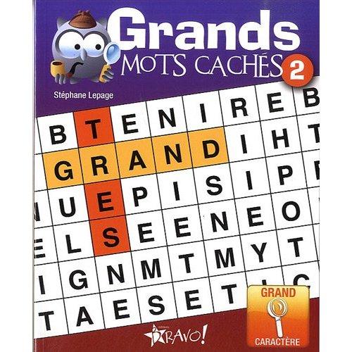 GRANDS MOTS CACHES 2