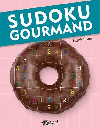 SUDOKU GOURMAND