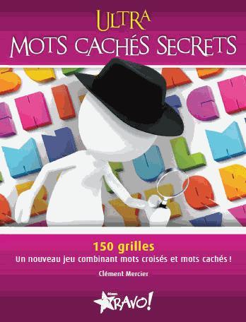 MOTS CACHES SECRETS