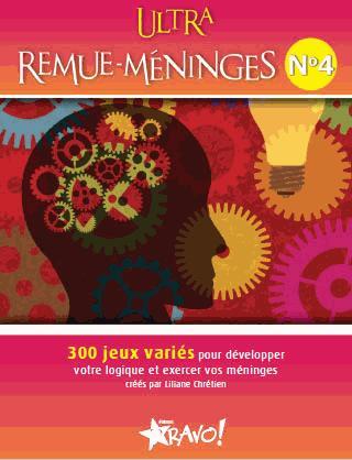 ULTRA REMUE-MENINGES N 4