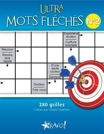 ULTRA MOTS FLECHES 2