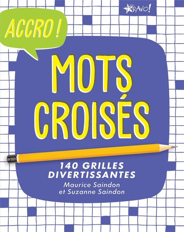 ACCRO ! MOTS CROISES